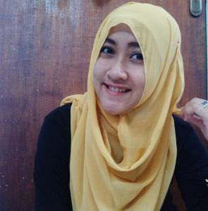 Cara memakai jilbab untuk sehari-hari